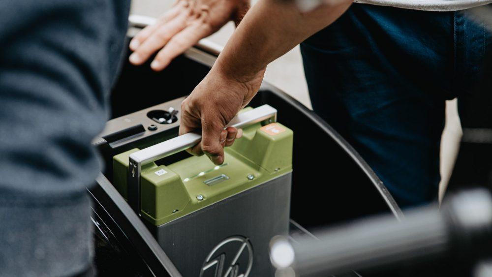 Elektromos autó akkumulátor